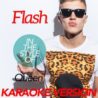 Flash (In the Style of Queen) - Single — Ameritz Karaoke Classics