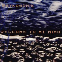 Welcome To My Mind - Single — Psykosonik