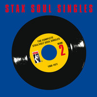 The Complete Stax / Volt Soul Singles, Vol. 2: 1968-1971 — сборник