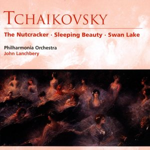 PhilharmoniaOrchestra, John Lanchbery, Philharmonia Orchestra - The Nutcracker Op.71, Act I, Scene 1: 3. Children's Galop and Entry of the Parents