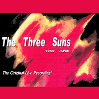 Live In Japan — The Three Suns