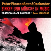 Zinker und Mönche In Music / WALLACE COMPACT II — Peter Thomas