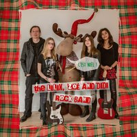 C'est Noël — Zoé & Didi Rock Band, The Lilix,  Zoé & Didi Rock Band, The Lilix
