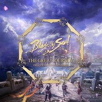"Blade & Soul Original Soundtrack ""The Great Journey"" — сборник"