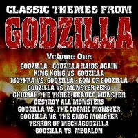 Classic Themes from Godzilla - Volume One — сборник