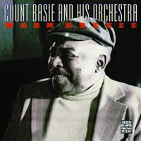 Warm Breeze — Count Basie & His Orchestra
