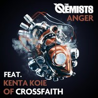 Anger — The Qemists, Kenta Koie