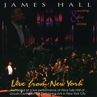 Live From New York — James Hall