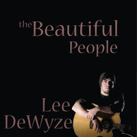 The Beautiful People — Lee DeWyze