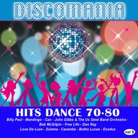 Discomania: Hits Dance 70-80, Vol. 9 — сборник