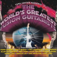 The World's Greatest Fusion Guitarists — сборник