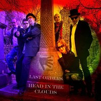 Last Orders/Head in the Clouds — Little Devils
