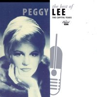 The Best Of Peggy Lee — Peggy Lee