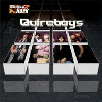 Masters Of Rock — The Quireboys
