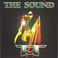 The Sound — Tut