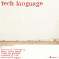 Tech Language, Vol. 3 — сборник