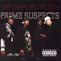 Till Death Do Us Part — Prime Suspects