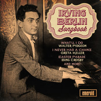 Irving Berlin Songbook — Fred Astaire