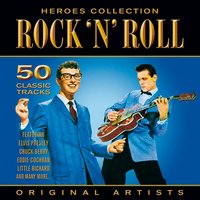 Heroes Collection - Rock 'N' Roll — сборник
