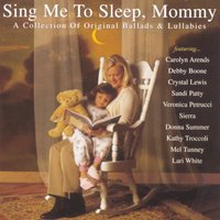 Sing Me To Sleep, Mommy — сборник