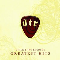 Drive Thru Records Greatest Hits — сборник