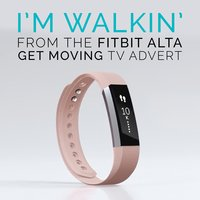 "I'm Walkin' (From The ""Fitbit Alta - Get Moving"" T.V. Advert) — Dave Bartholomew, Fats Domino, Antoine Domino"