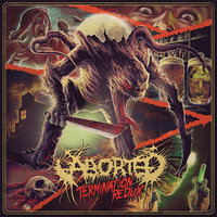 Termination Redux EP — Aborted