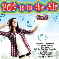 Pop Is in the Air Vol. 6 — сборник