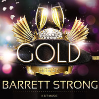Golden Hits — Barrett Strong