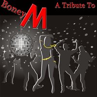 Hits Of Boney M - (A Tribute) — Studio Union