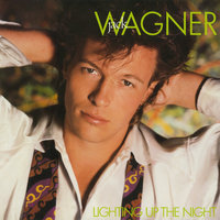 Lighting Up The Night — Jack Wagner