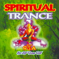 Goa Gil / Spiritual Trance — Astral Projection
