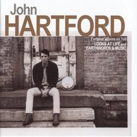 Looks At Life/Earthwords And Music — John Hartford