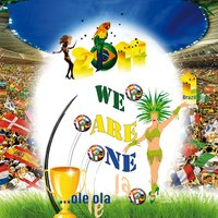 We Are One — Brazil 1 and One