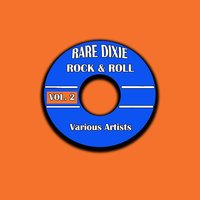 Rare Dixie Rock and Roll, Vol. 2 — сборник