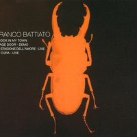 Shock In My Town — Franco Battiato