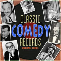 Classic Comedy Records, Vol. 3 — Bo Diddley