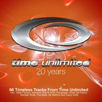 Time Unlimited 20 Years — сборник