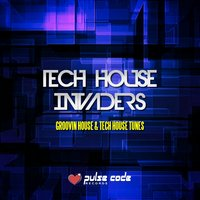 Tech House Invaders — сборник