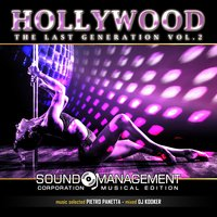 Hollywood the Last Generation, Vol. 2 — сборник