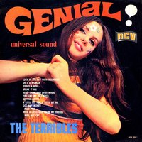 Genial! - Universal Sound — Los Shakers, The Terribles