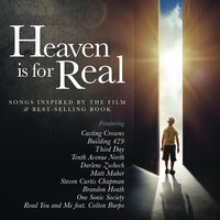 Heaven is for Real (Songs Inspired by the Film & Best-Selling Book) — сборник