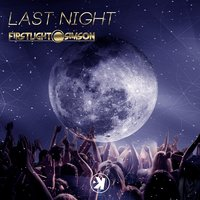 Last Night — Firstlight, Simson