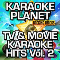 TV & Movie Karaoke Hits, Vol. 2 — Леонард Бернстайн