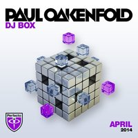 DJ Box - April 2014 — Paul Oakenfold