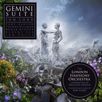 Gemini Suite (2016 Reissue) — Jon Lord