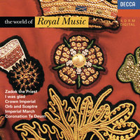 The World Of Royal Music — сборник