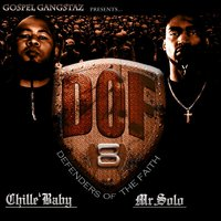Defenders of the Faith — Gospel Gangstaz