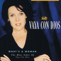 What's A Woman - The Blue Sides Of Vaya Con Dios — Vaya Con Dios
