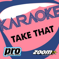 Zoom Platinum Artists - Volume 93 — Take That (Karaoke)